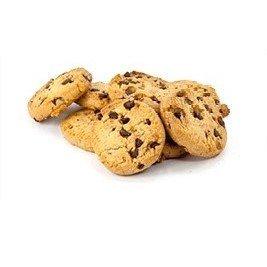 Biscotti e merendine
